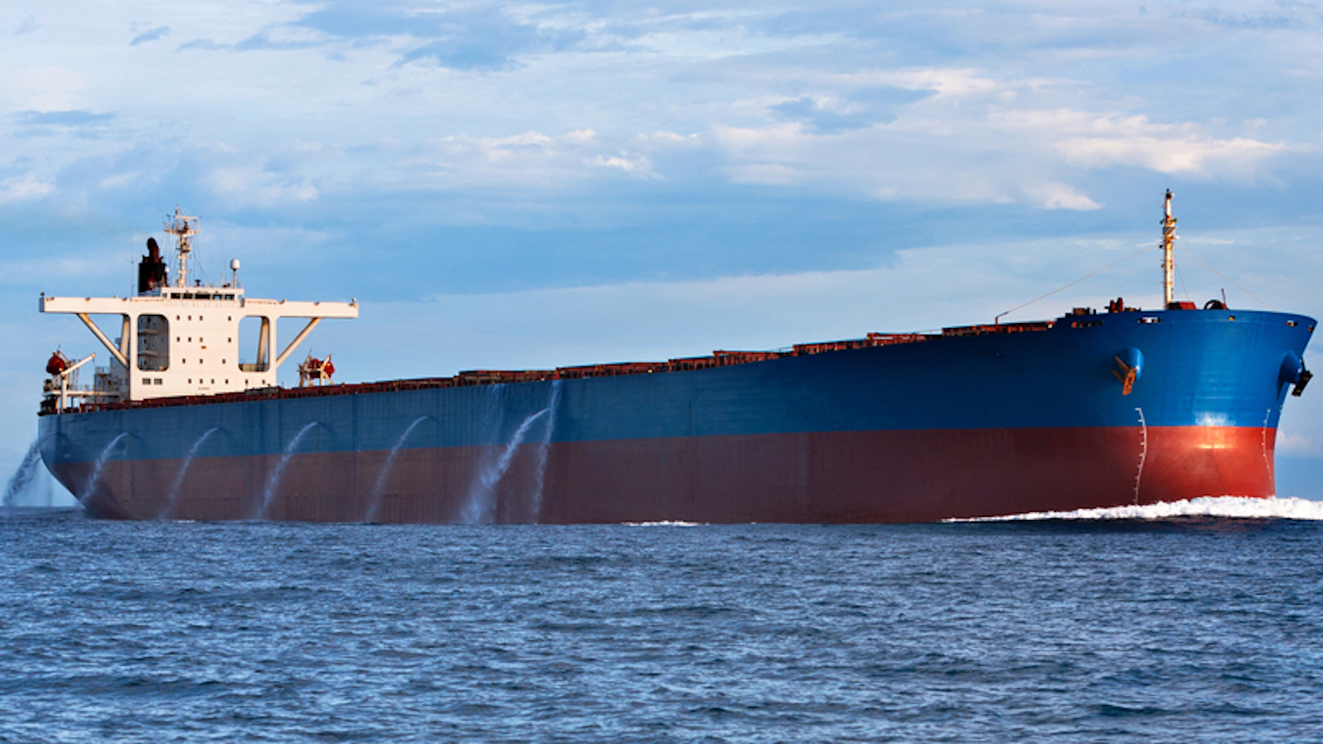 Policy Win: The Government Approved the Procedure for Inspection, Sampling, and Analysis of Water in Ports