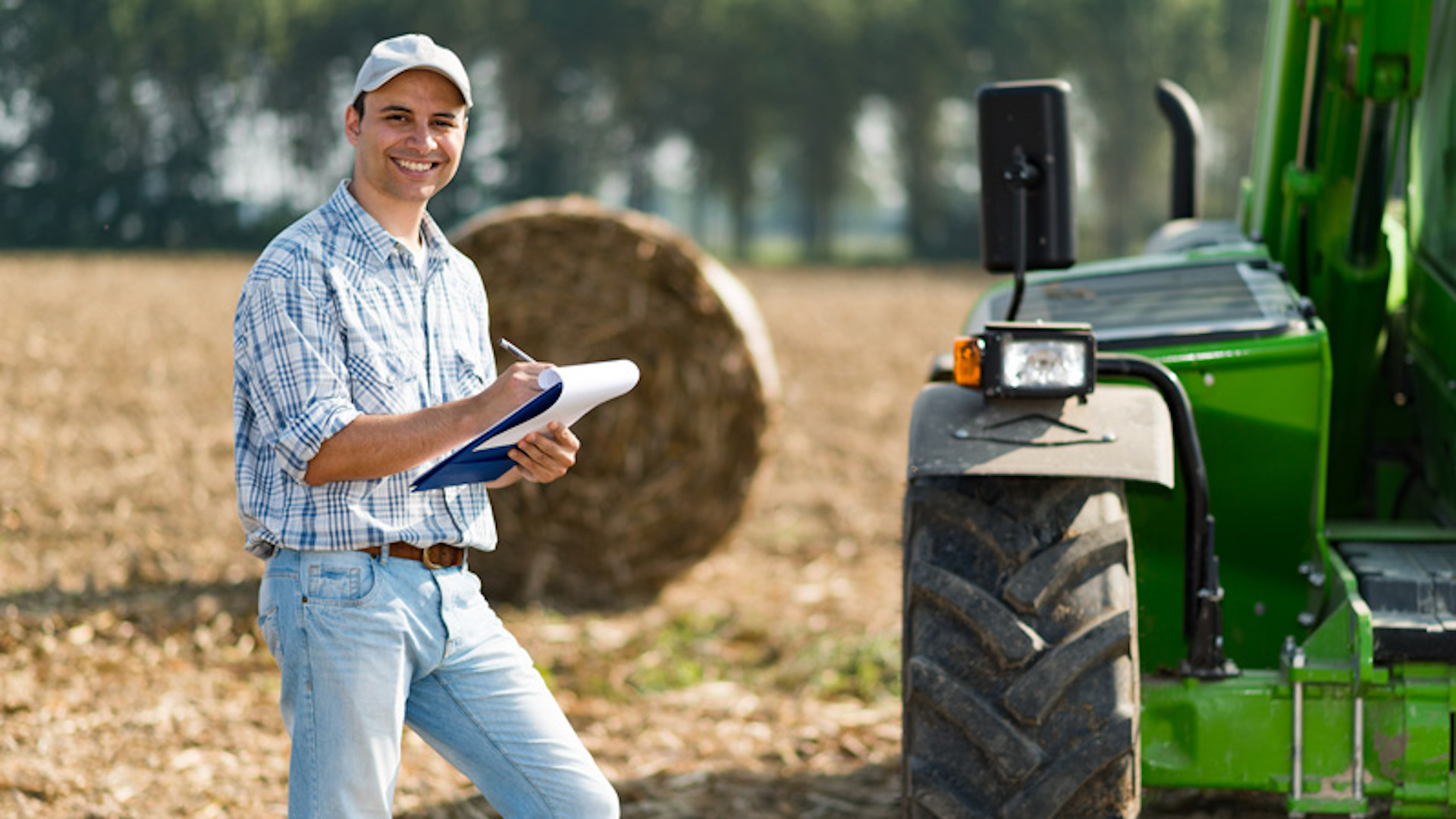 Policy Progress: The Parliament Passed Draft Law on Agricultural Cooperation in the First Reading