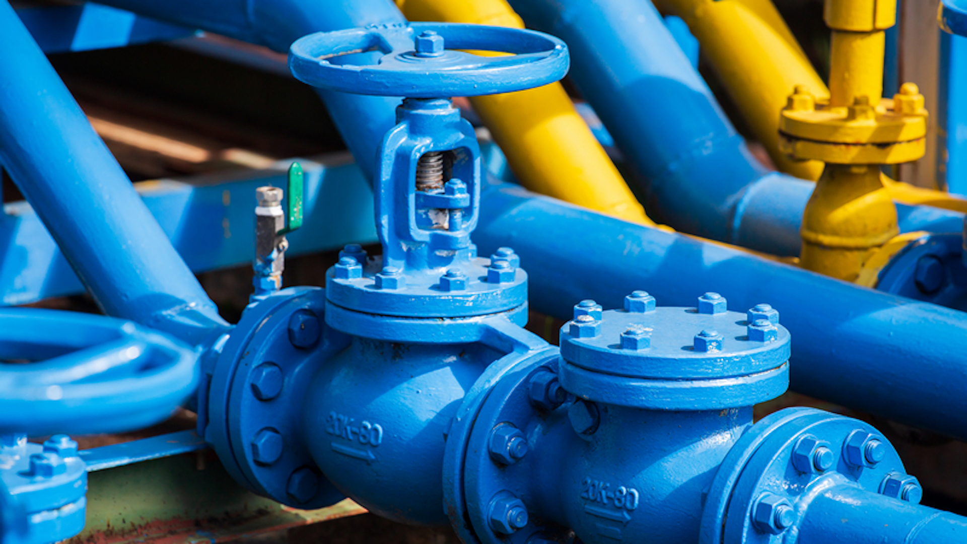 Policy Win: The Energy Regulator Launched Daily Balancing on the Natural Gas Market