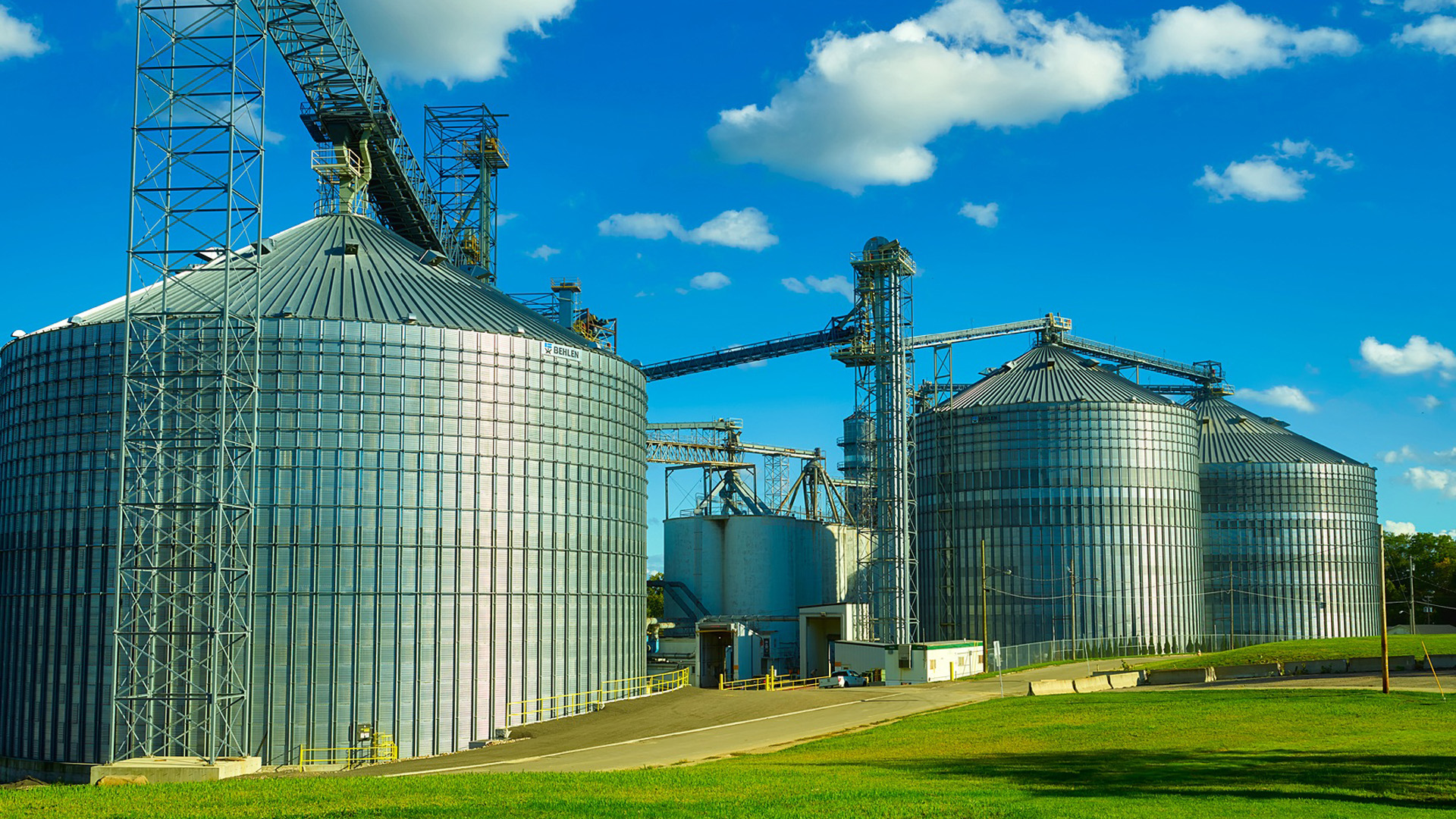Policy Progress: E-Service on Grain Storage Capacities Was Launched