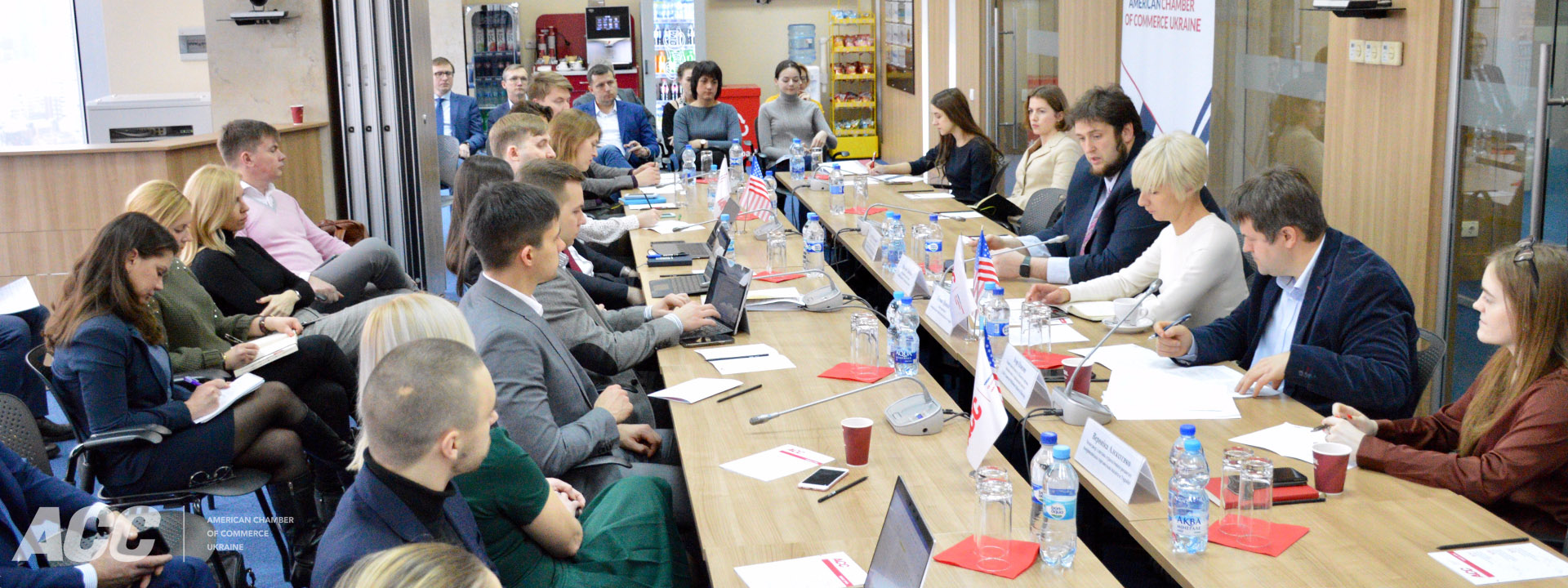 Banking & Financial Services Committee Meeting with Maxim Libanov, Member of the National Securities and Stock Market Commission