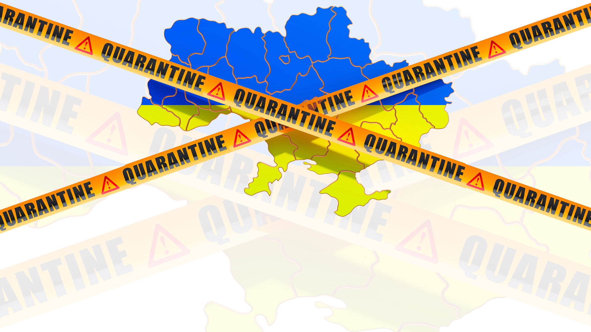 Ukraine introduces significant measures to contain Covid-19