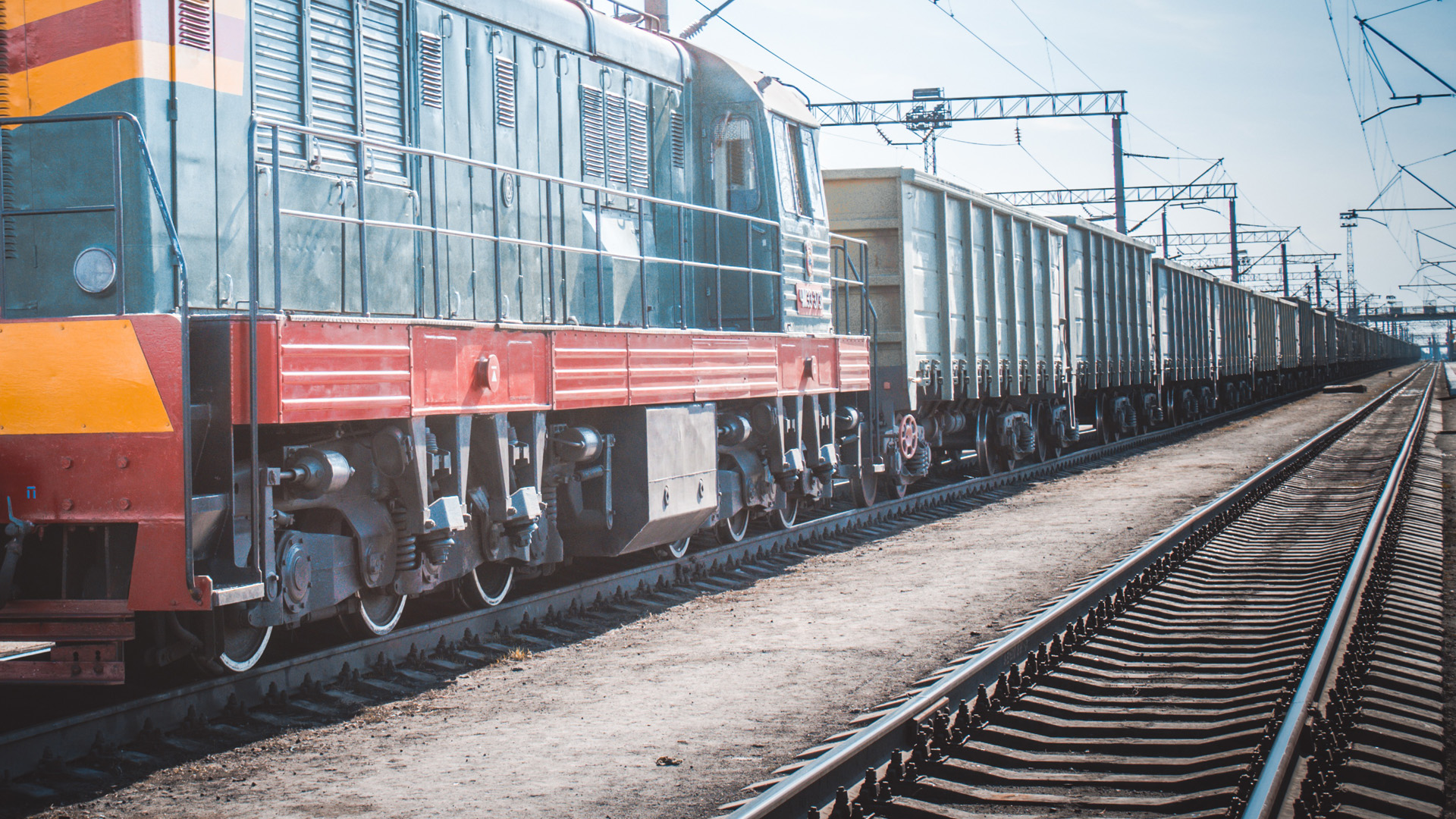 Policy Progress: The Antimonopoly Committee Recommended Ukrzaliznytsia to Refine Agreement on Freight Transportation by Railway Transport