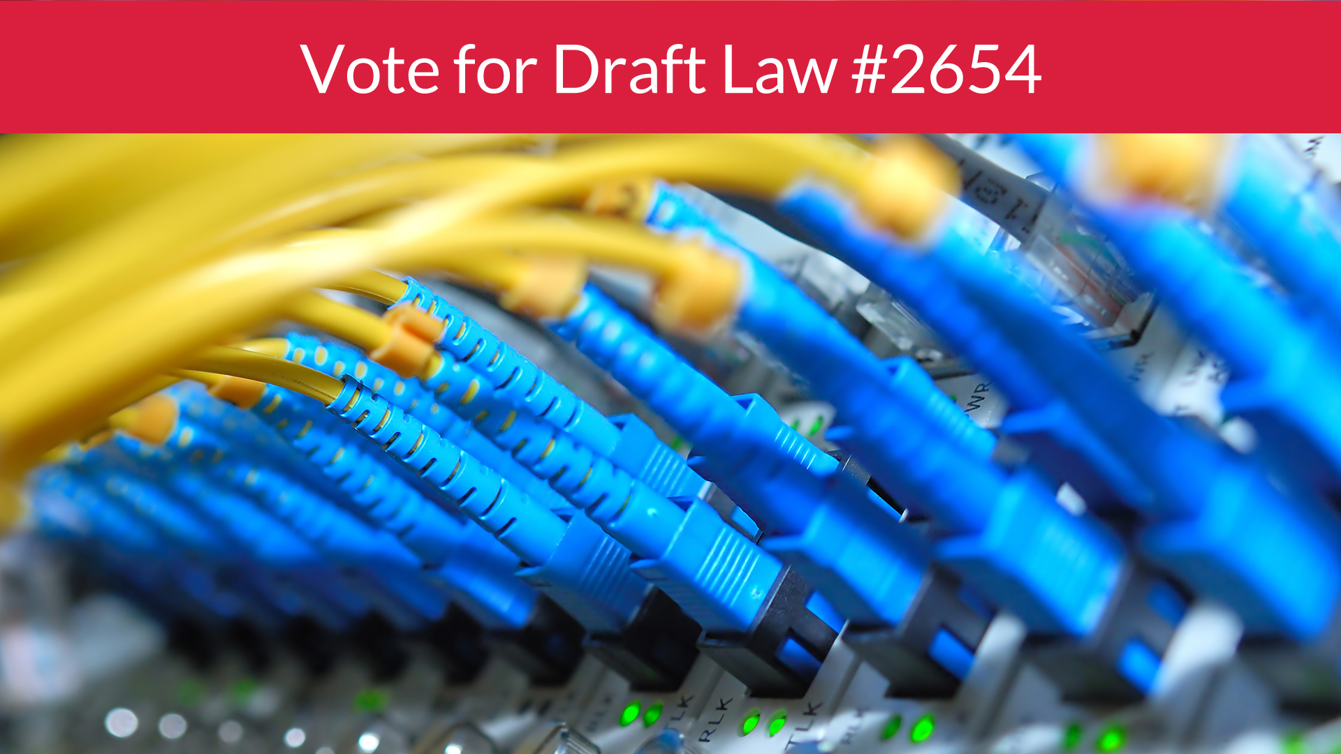 The American Chamber of Commerce in Ukraine calls on MPs to support the Draft Law #2654 on strengthening telecommunications network security.The American Chamber of Commerce in Ukraine calls on MPs to support the Draft Law #2654 on strengthening telecommunications network security