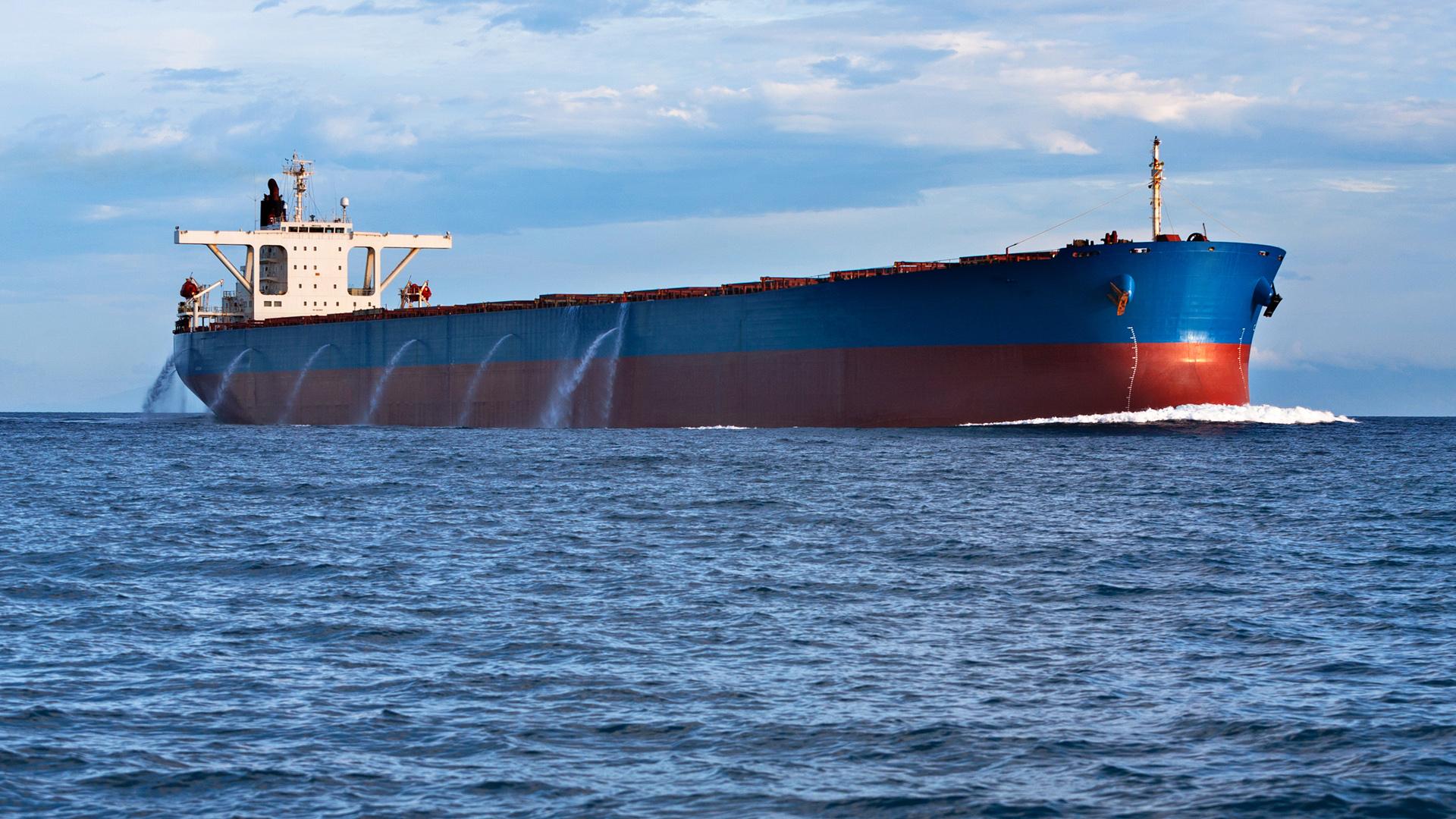 Заява: Американська торговельна палата в Україні просить не допустити відновлення морських екологічних інспекцій, повернення екологічного контролю суден та контролю ізольованого баласту