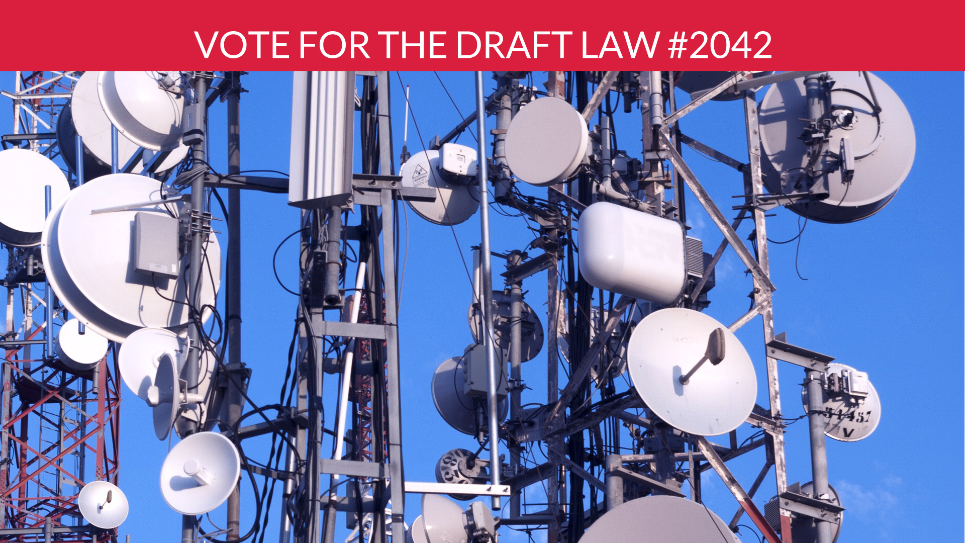 The American Chamber of Commerce in Ukraine calls on MPs to support the Draft Law #2042