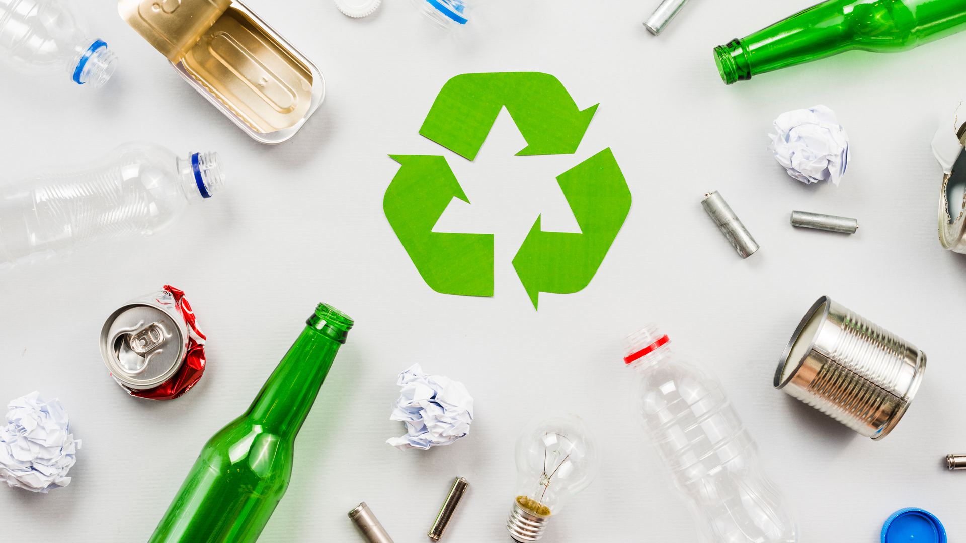 The Parliament Passed the Draft Law #2207-1-d on Waste Management in the First Reading