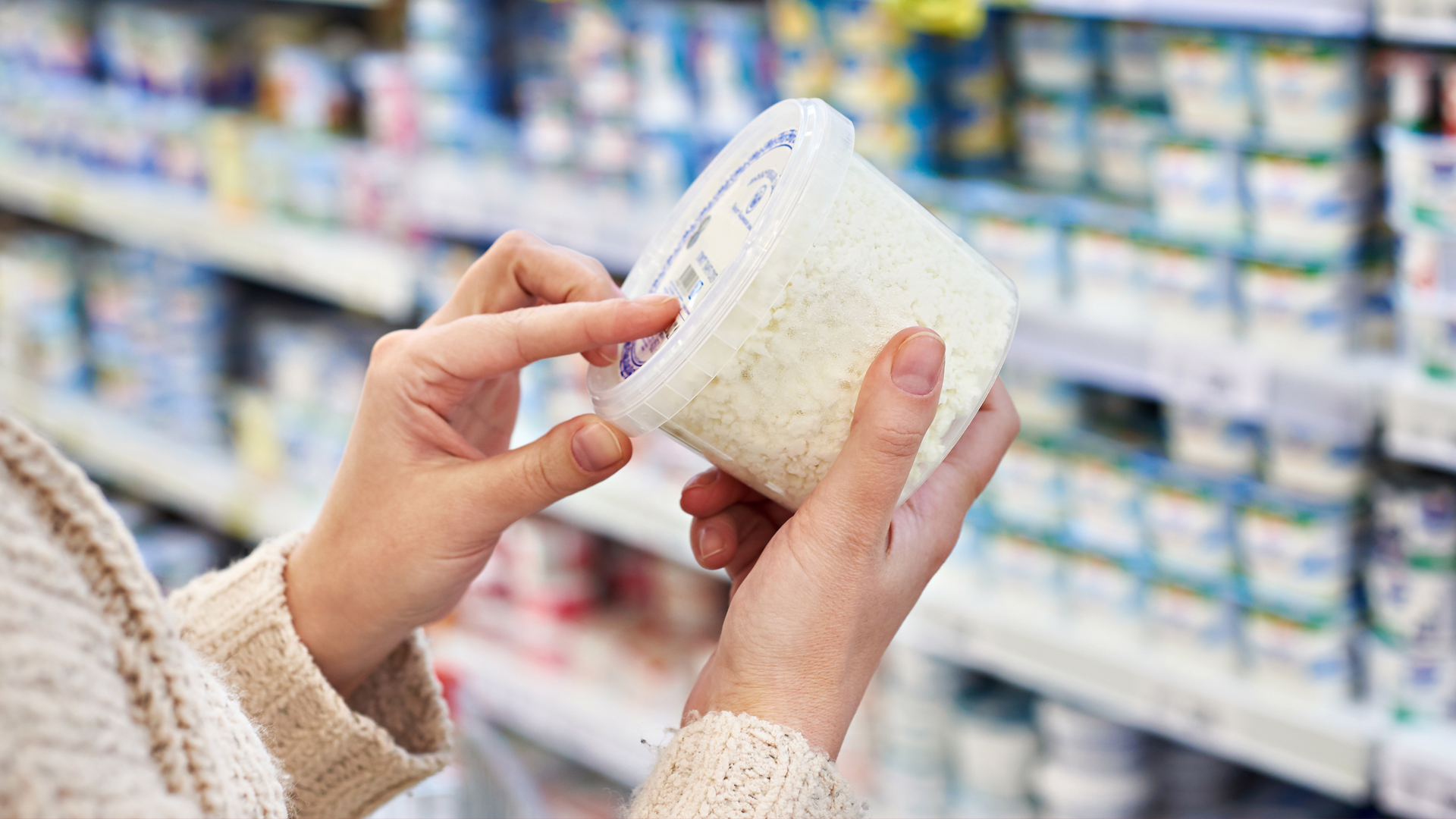 Policy Win: Amendments to the Rules of Product Labeling has been Published