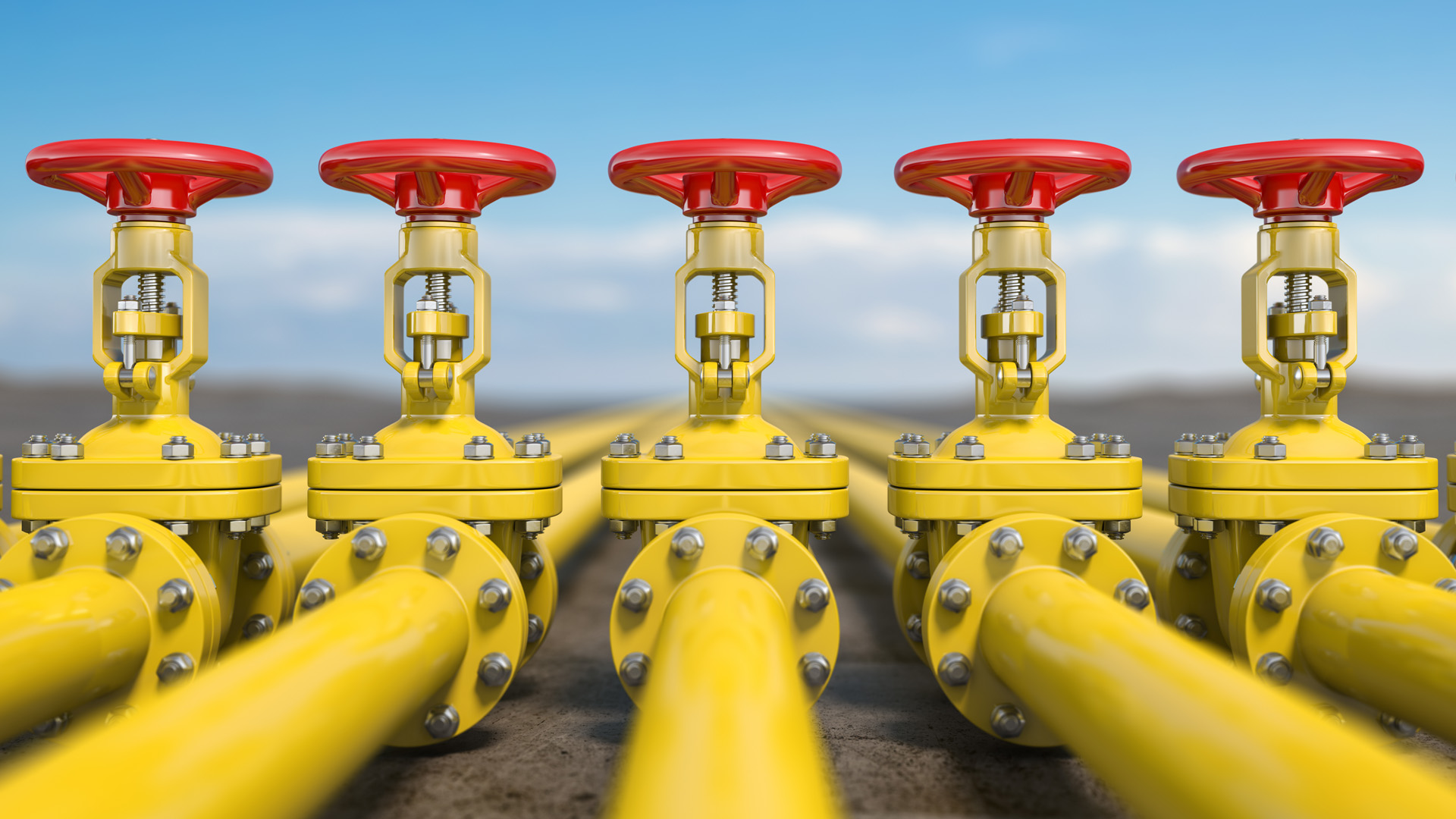 Policy Win: The Government Approved 2020 Gas Stock Reserve at Zero Level