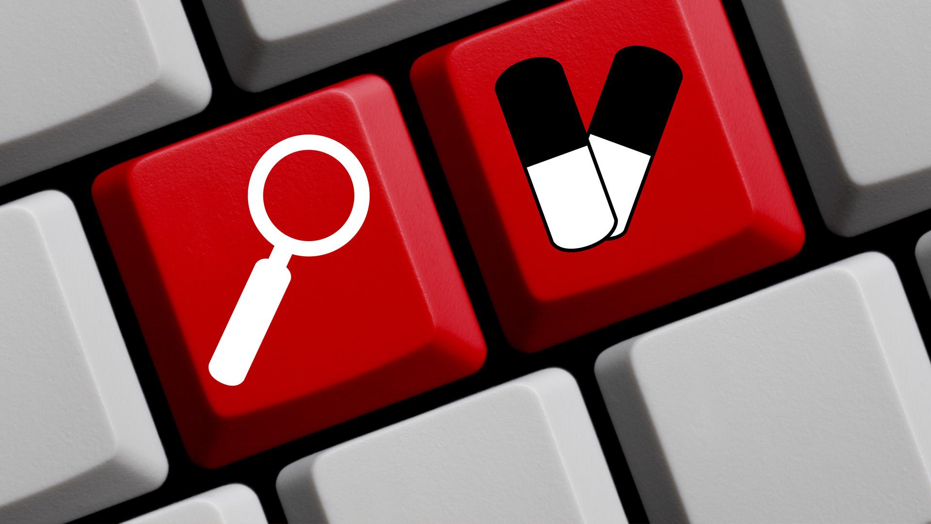 Парламент прийняв проект Закону №3615-1 щодо здійснення електронної роздрібної торгівлі лікарськими засобами