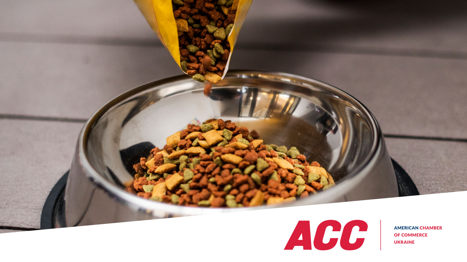 Policy Win: The Parliament Unblocked Pet Food Market by Adopting the Draft Law #3672