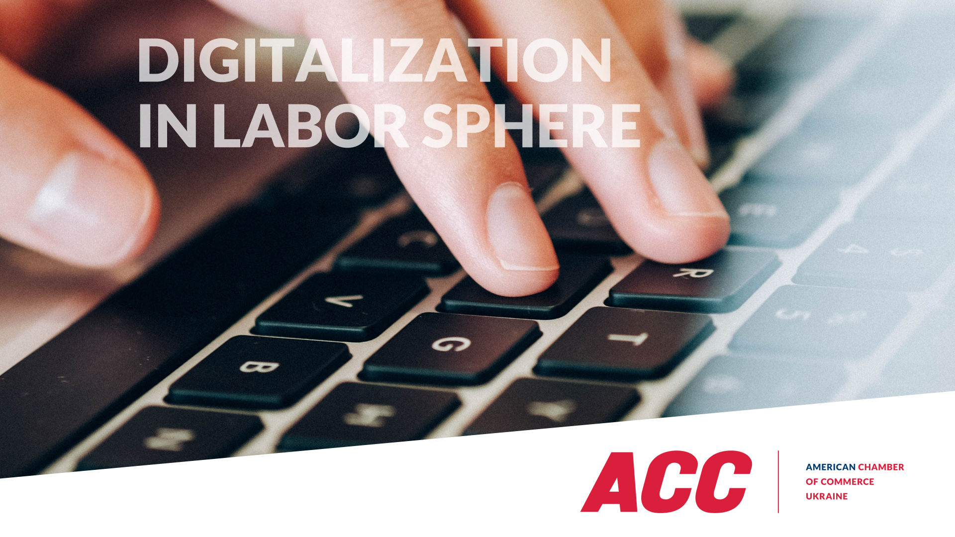Policy Win: The Parliament Adopted Draft Law #3623 on Digitalization in Labor Sphere