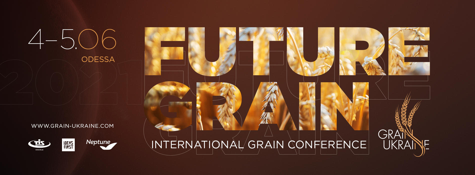 VI International Grain Ukraine Conference