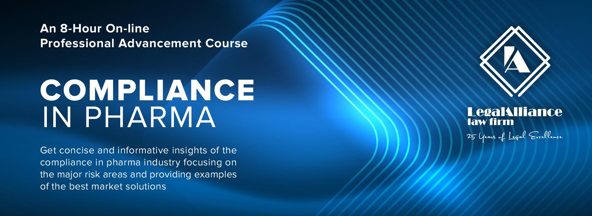 Online Professional Advancement Course
