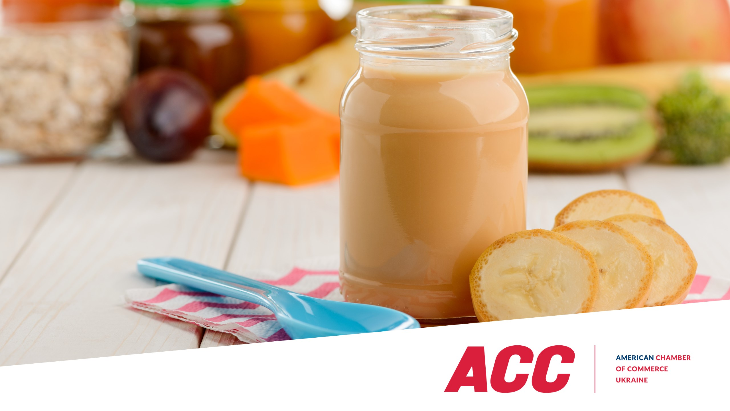 Policy Progress: Parliament Passed Draft Law #4554 regarding Baby Food Regulation in the First Reading