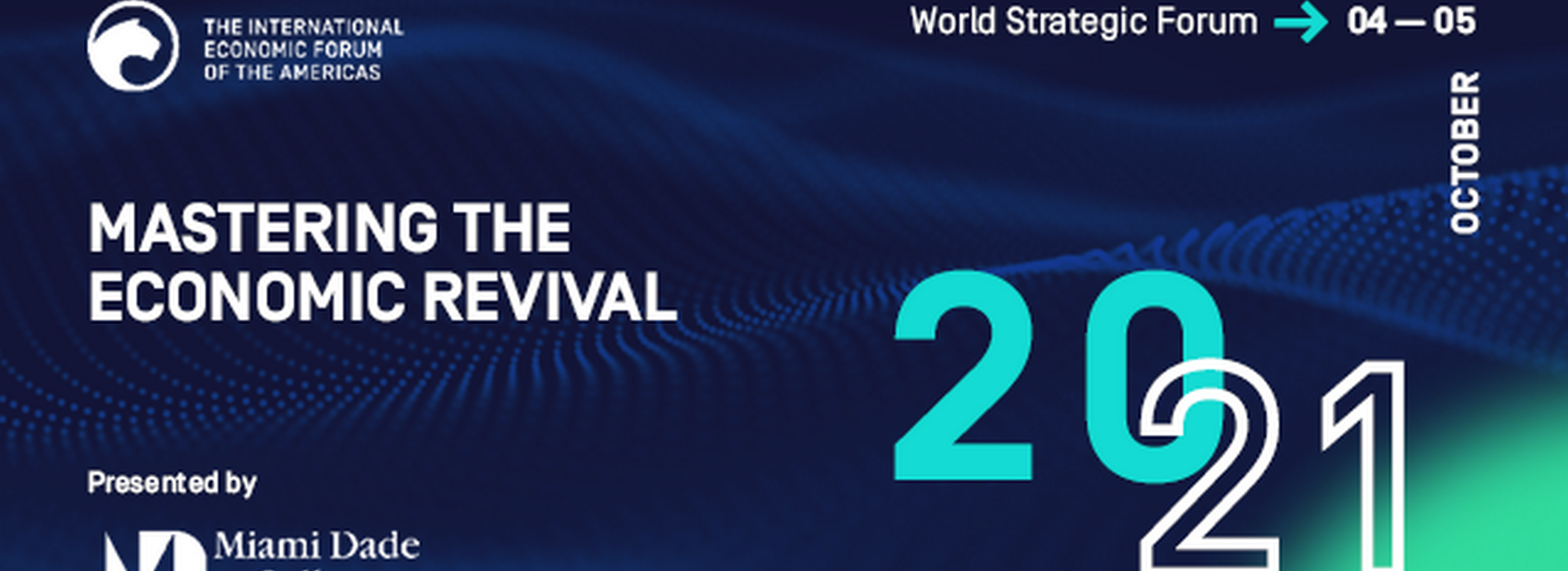 World Strategic Forum
