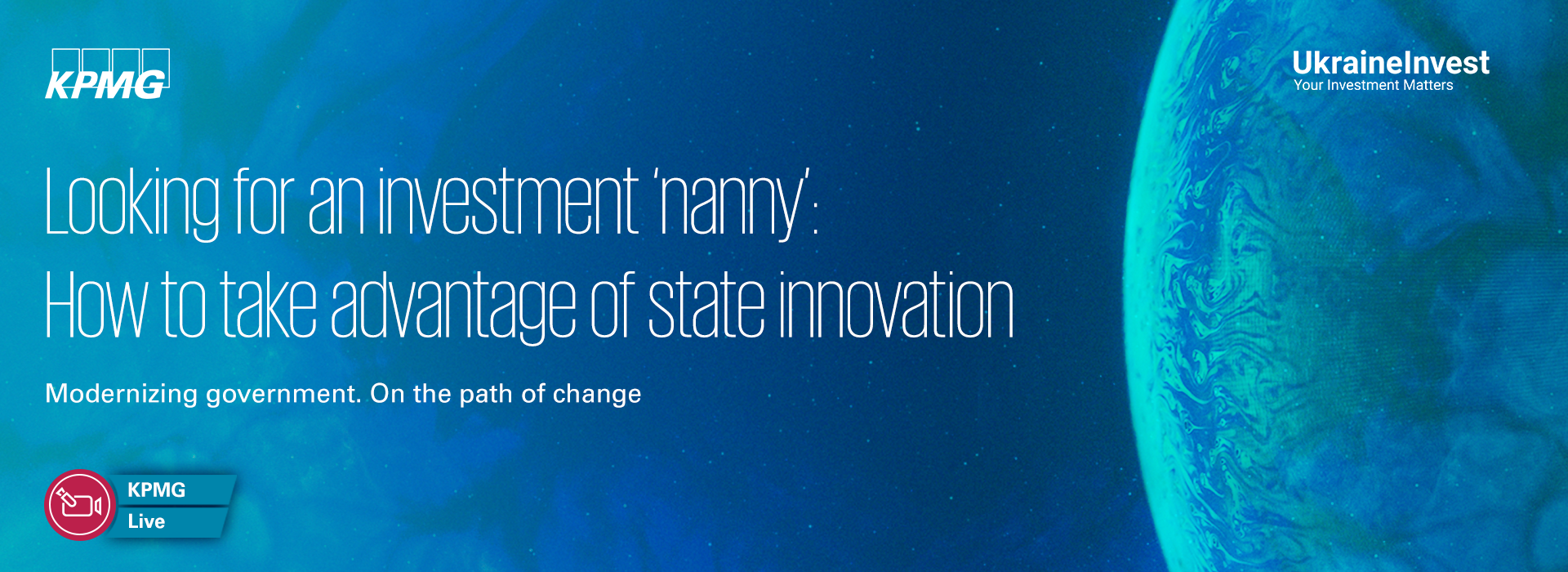 Looking for an Investment 'Nanny': How to Take Advantage of State Innovation